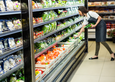 Employee Hiring Engagement Policies Improve Business Operations for Grocery Chain