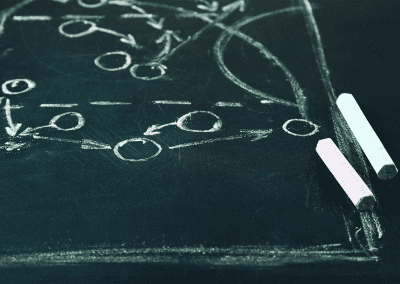 Job Benchmarking Strategies Provide Blueprint for Developing Company's Strategic Goals