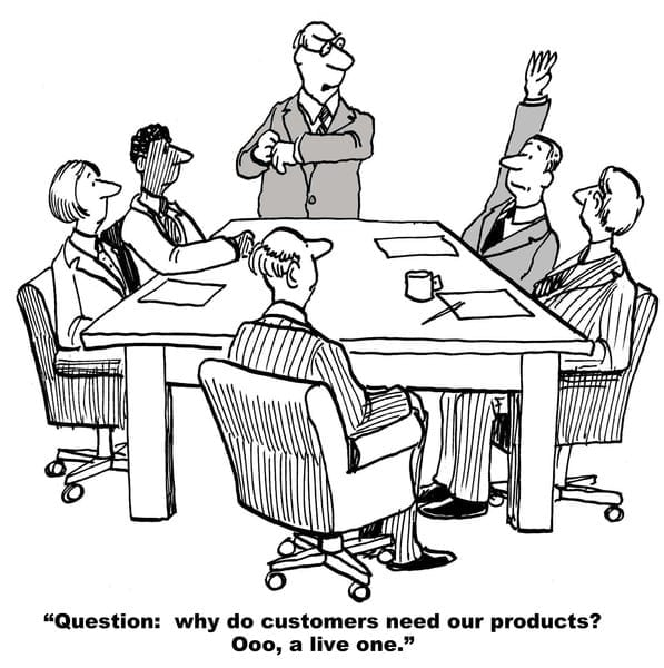 5 Strategies Companies Must Follow to Satisfy Customers' Needs