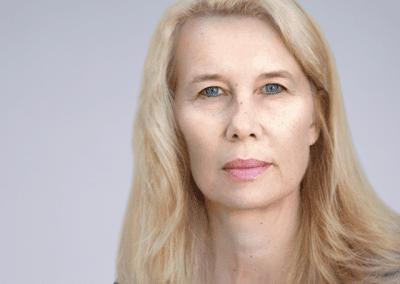 Nancy Kellander Shipping Manager + Accounts Receivable