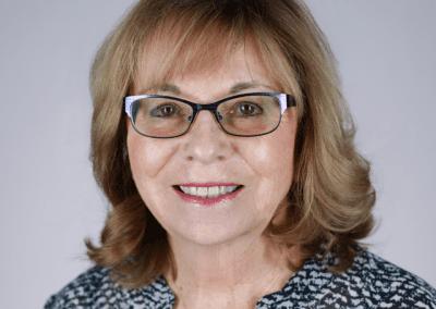 Anne Klink Administrative Assistant