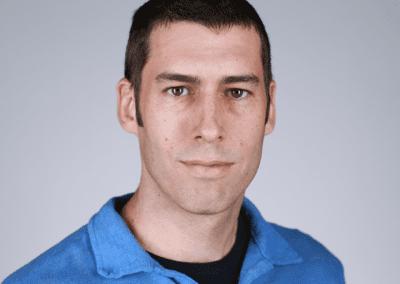 Richard Hunt Software Developer