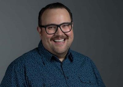 Bobby Tyning Creative Director