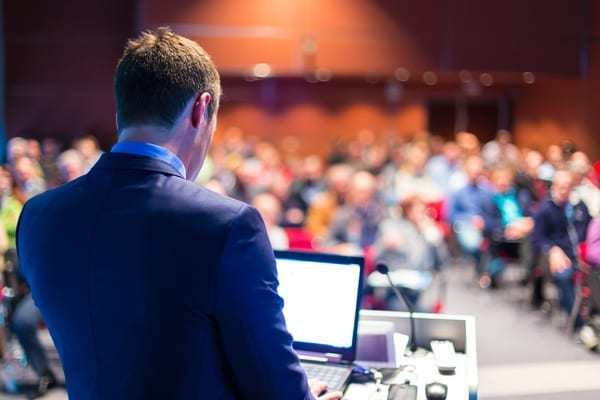 HR Tech Conference: 3 Trends to Watch