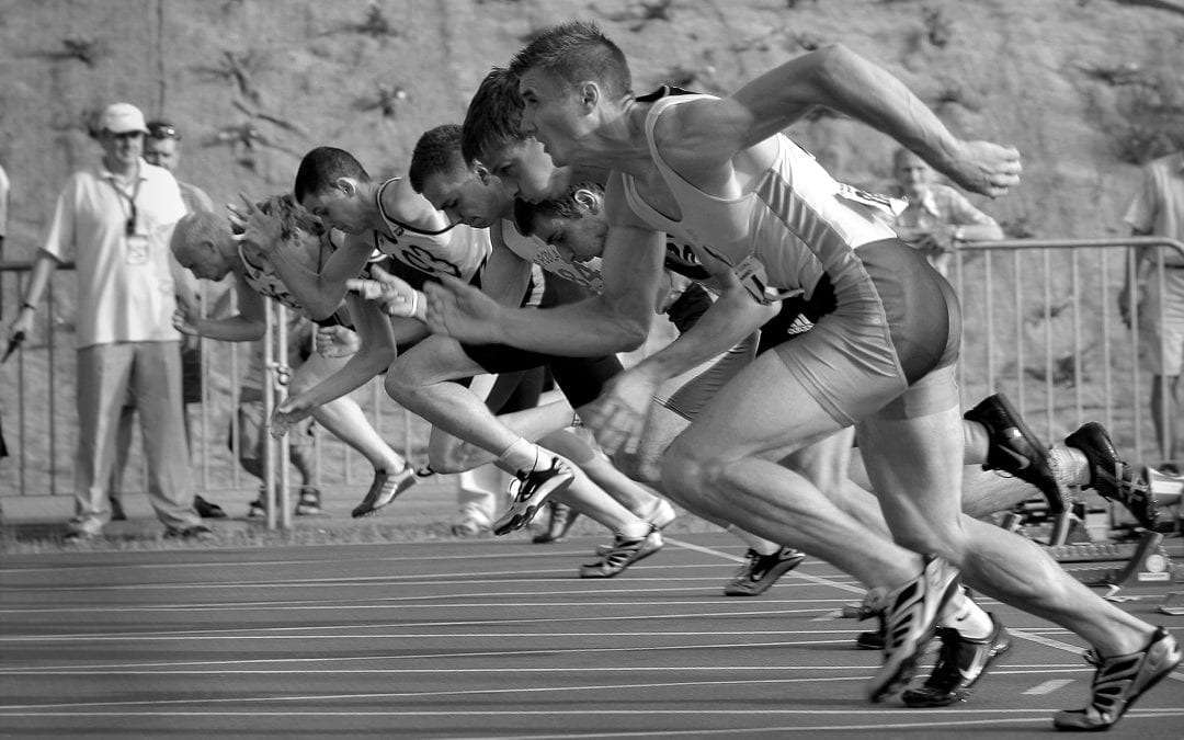 The 3 Steps of Coaching Grit