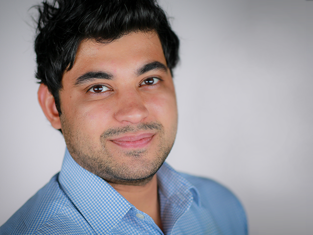 Anubhav Sharma CRM Marketing Manager