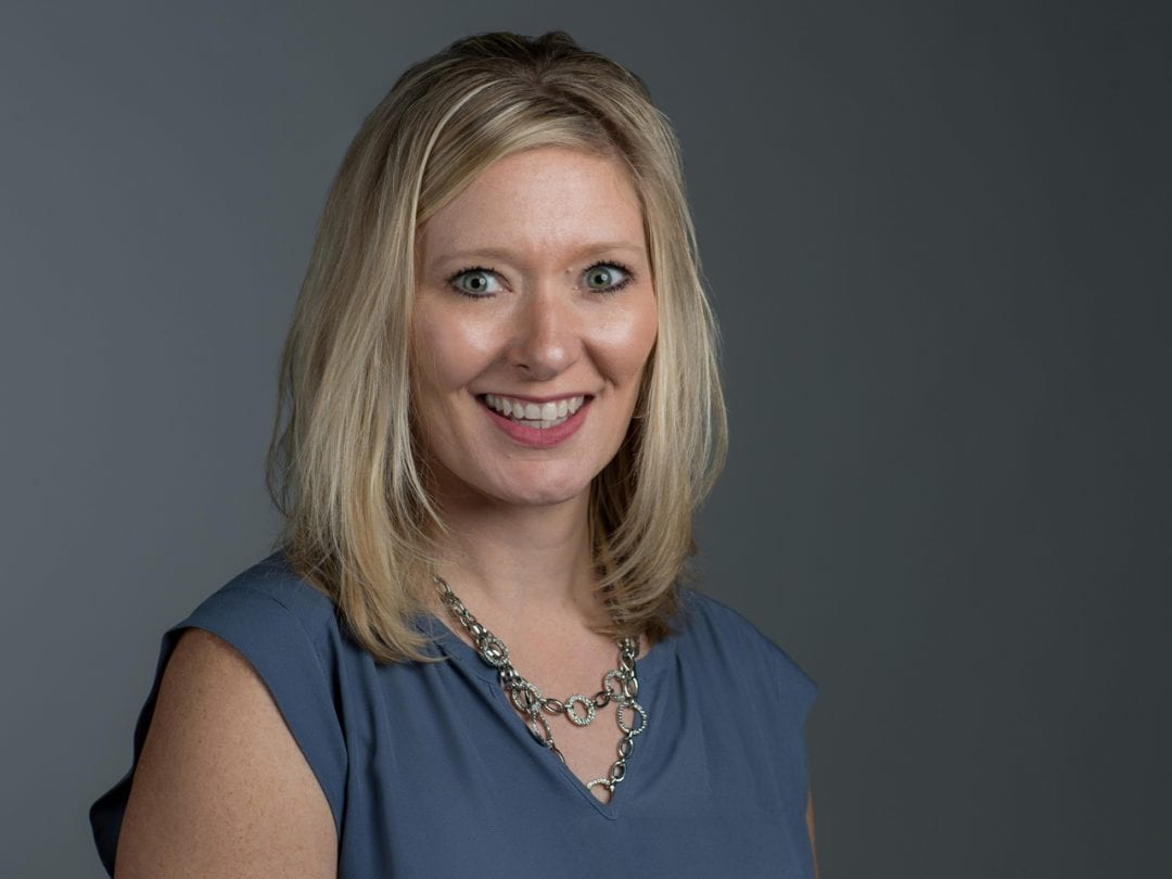Ashley Bowers Chief Strategy Officer