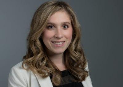 Candice Frazer Senior Vice President of Operations