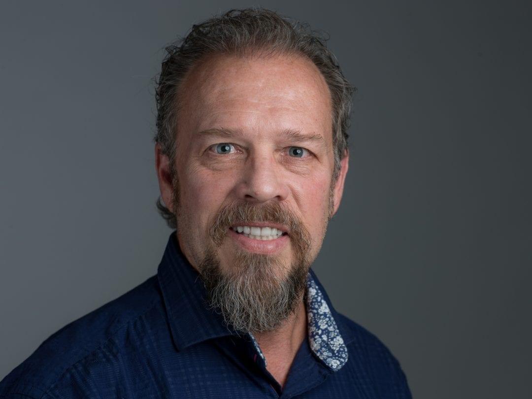 David Bonnstetter Chief Executive Officer