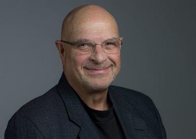 Dr. Ron Bonnstetter Senior Vice President of Research and Development