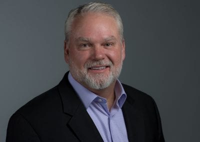 Rodney Cox Chief Business Development Officer