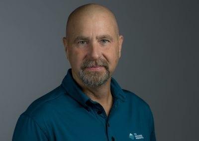 Todd Fox Vice President of Distribution