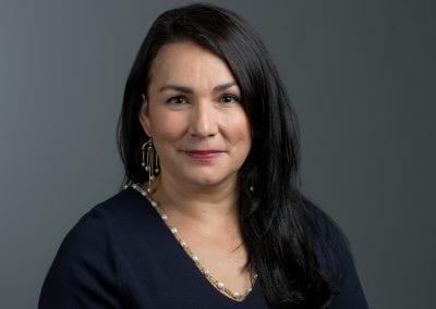 Vanessa Boettcher Vice President of International Distribution