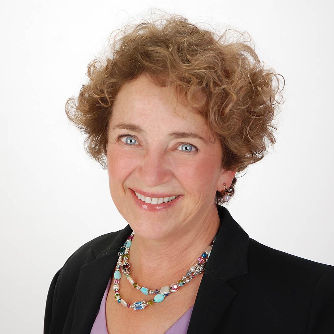 Carol Gaffney, Ph.D.