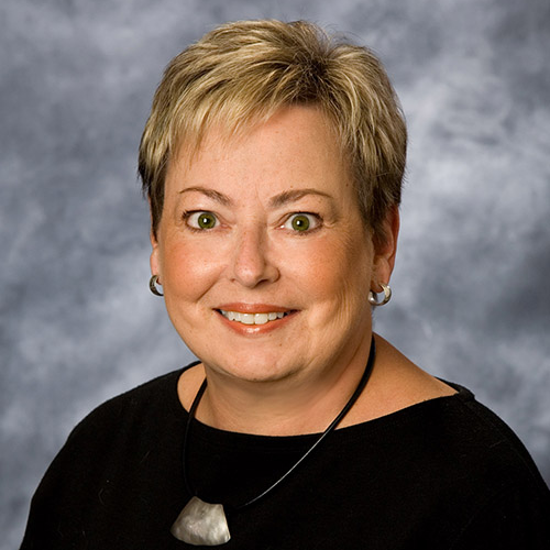 Connie Fuller, MBA, PHD, SHRM-SCP