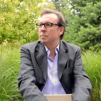David Pistrui, Ph.D.