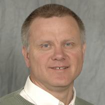 Dave Gosselin, Ph.D.