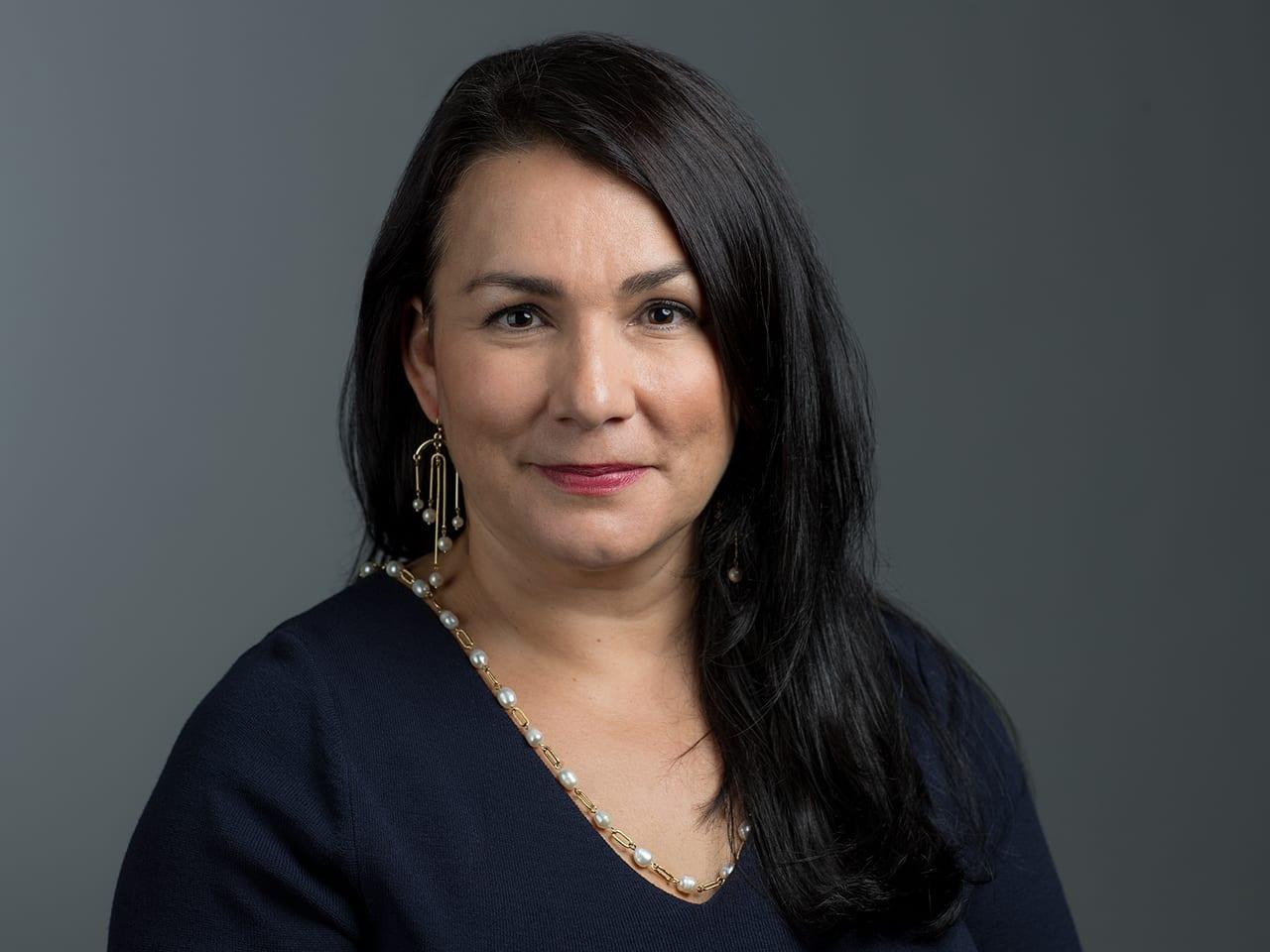 Vanessa Boettcher
