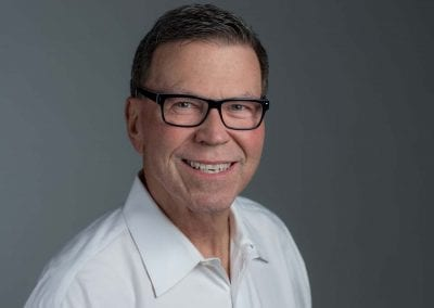 Tom Bogart Solutions Consultant