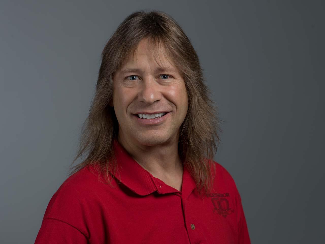 Dave Clark