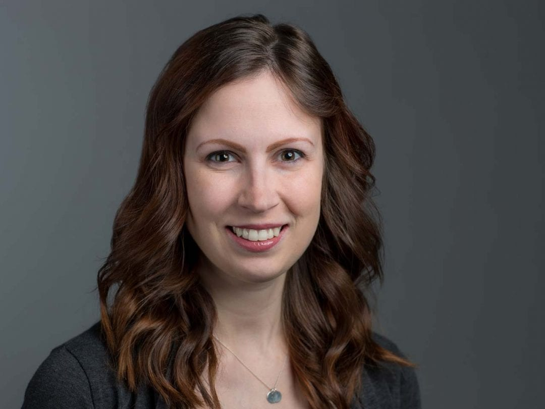 Kayla DeVault Customer Experience Coordinator