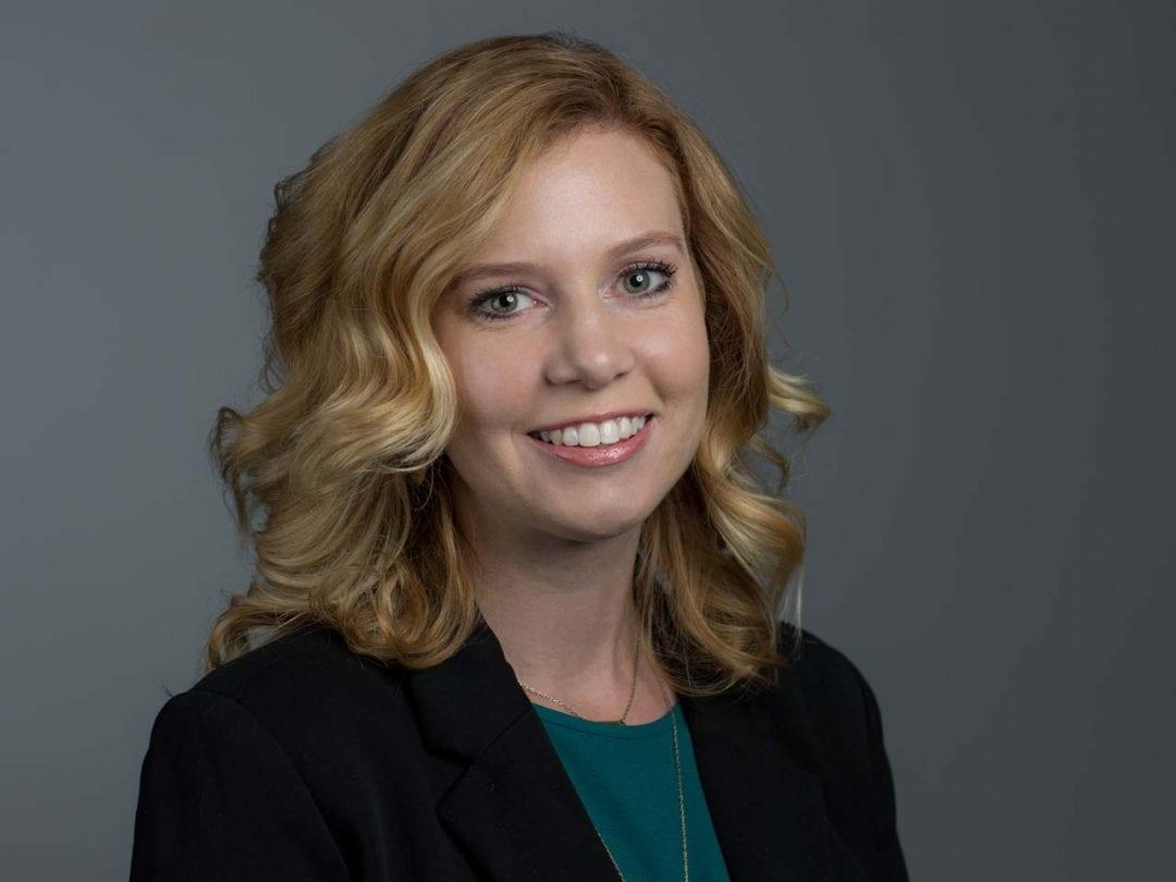 Brittney Helt Director of Customer Success