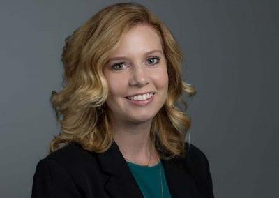 Brittney Helt Customer Relationship Manager