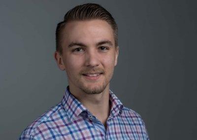Cameron Hood Junior Developer