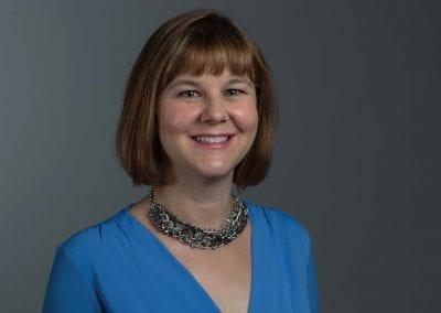 Favor Larson Senior Business Services Consultant
