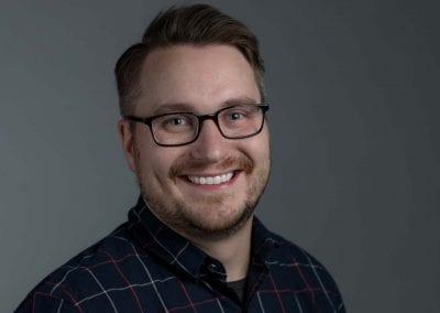 Ryan Miller Director of Product Development