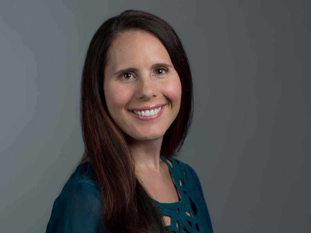 Cassandra Nelson Solutions Consultant