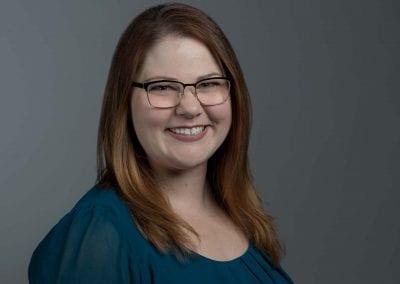 Hannah Reyes Office Administrator