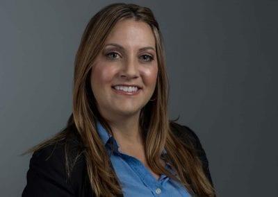Cindy Rosser New Business Development Advisor