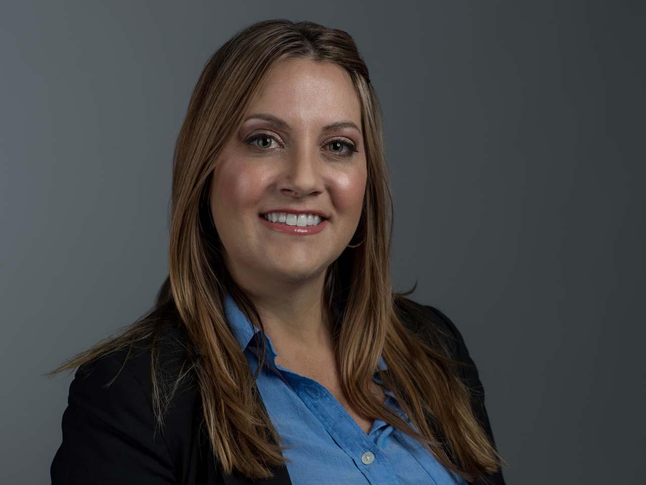 Cindy Rosser