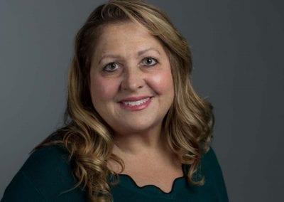 Teresa Taylor Accounting Manager