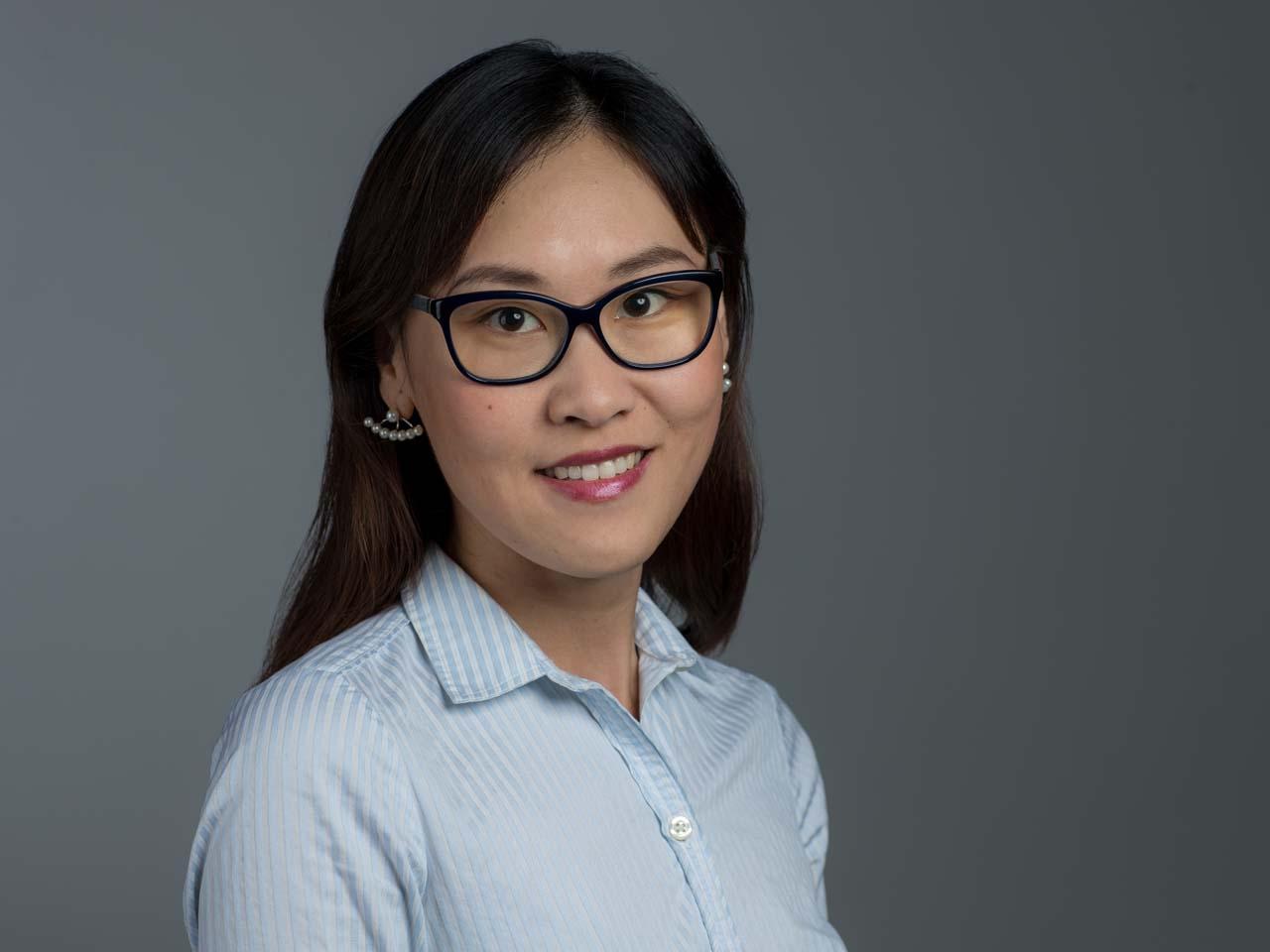 Kefei Wang