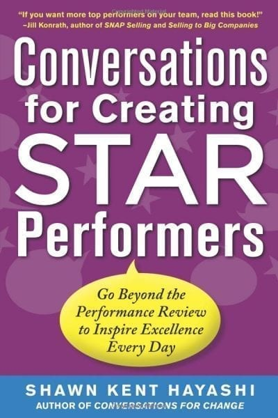 Conversations for Creating Star Performers