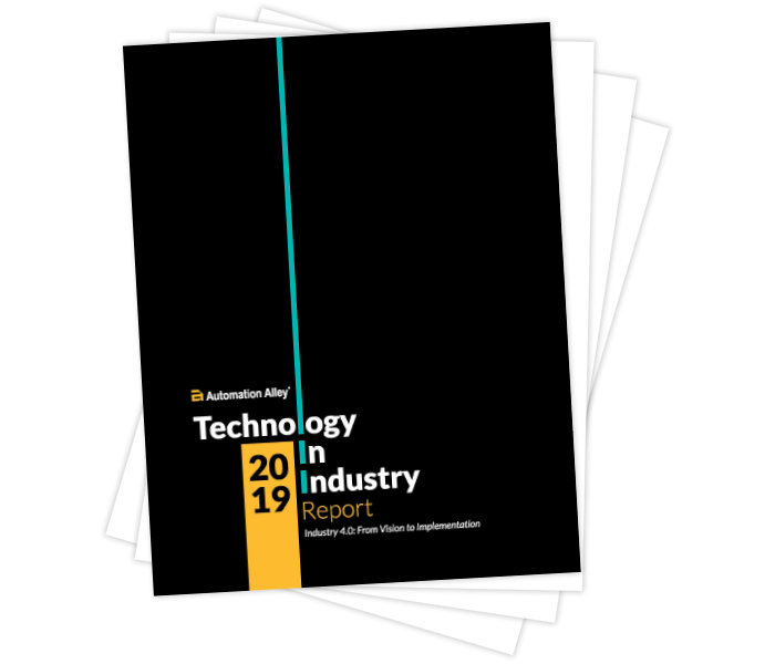 Emerging Trends & Traits Shaping the Industry 4.0 Talent Pipeline