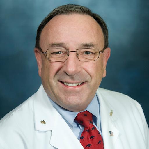 Richard Bell, M.D.