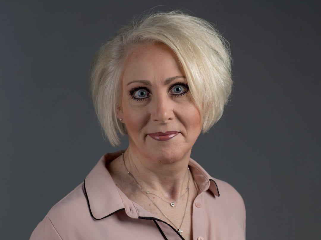 Carol Mettenbrink Senior Business Services Consultant