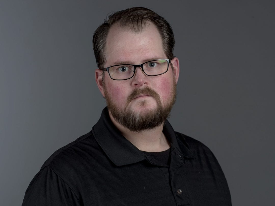 Dustin Hebets Cognitive Behavioral Research Analyst