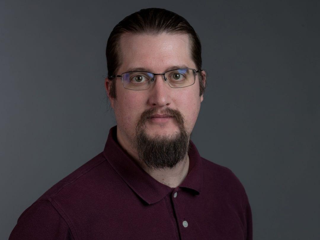 Brandon GreenSolutions Consultant