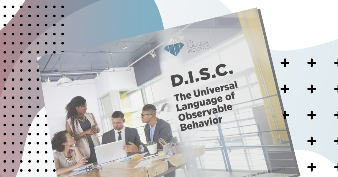 DISC - The Universal Language of Observable Behavior