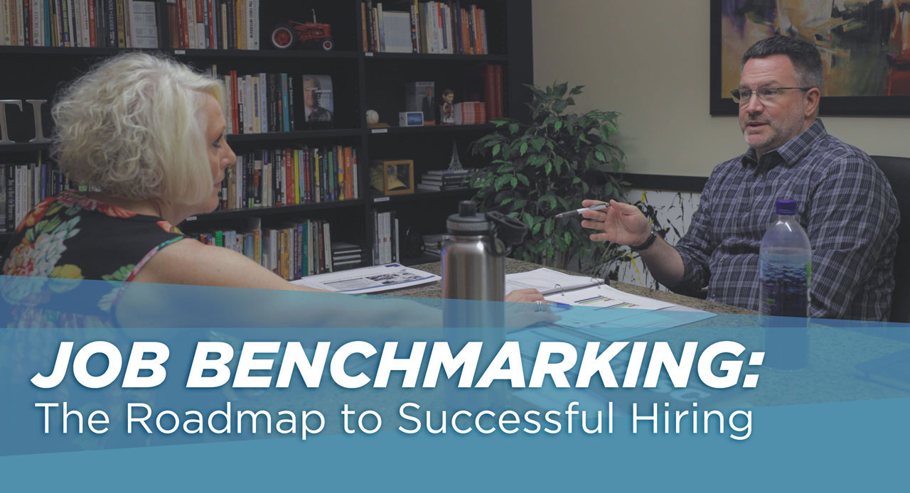 The Roadmap to Successful Hiring