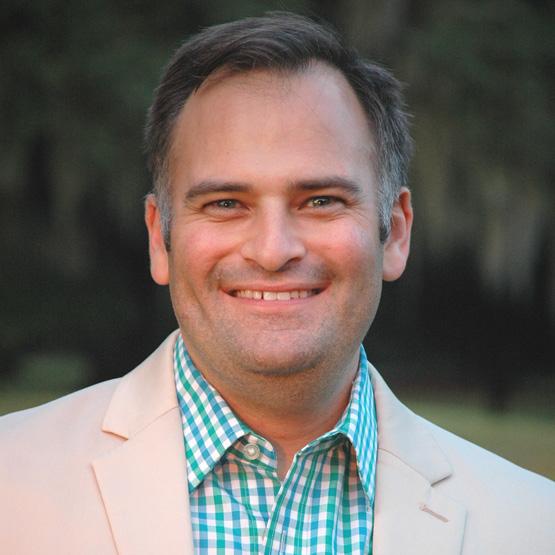 Brandon Schaefer