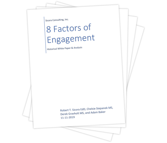 8 Factors of Engagement